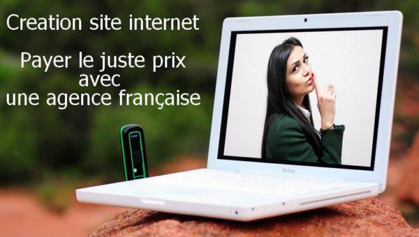 Creation site internet Vosges avec Identité Web Lorraine