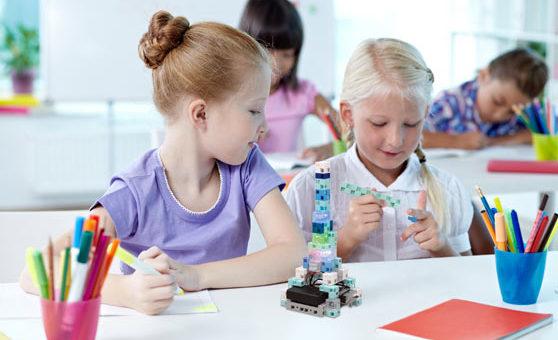 Des robots à programmer facilement avec un kit éducatif